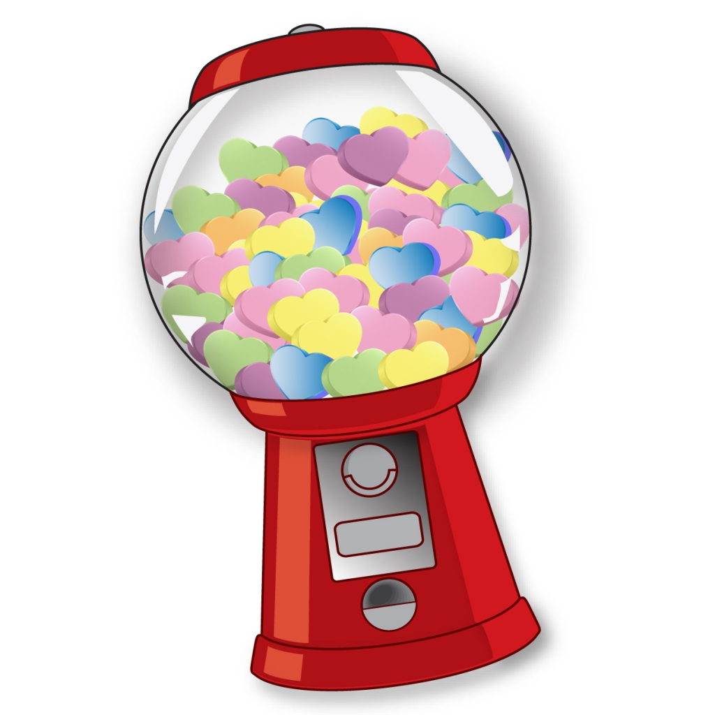 Join the Candy Hearts!