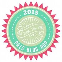 May Pals Blog Hop Badge