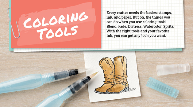 Coloring Tools image