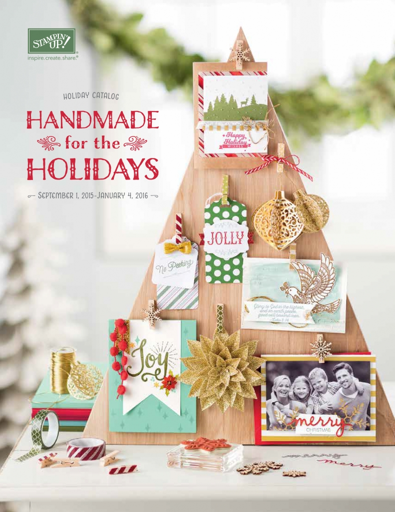 2015-09-01 Holiday Catalog US cover