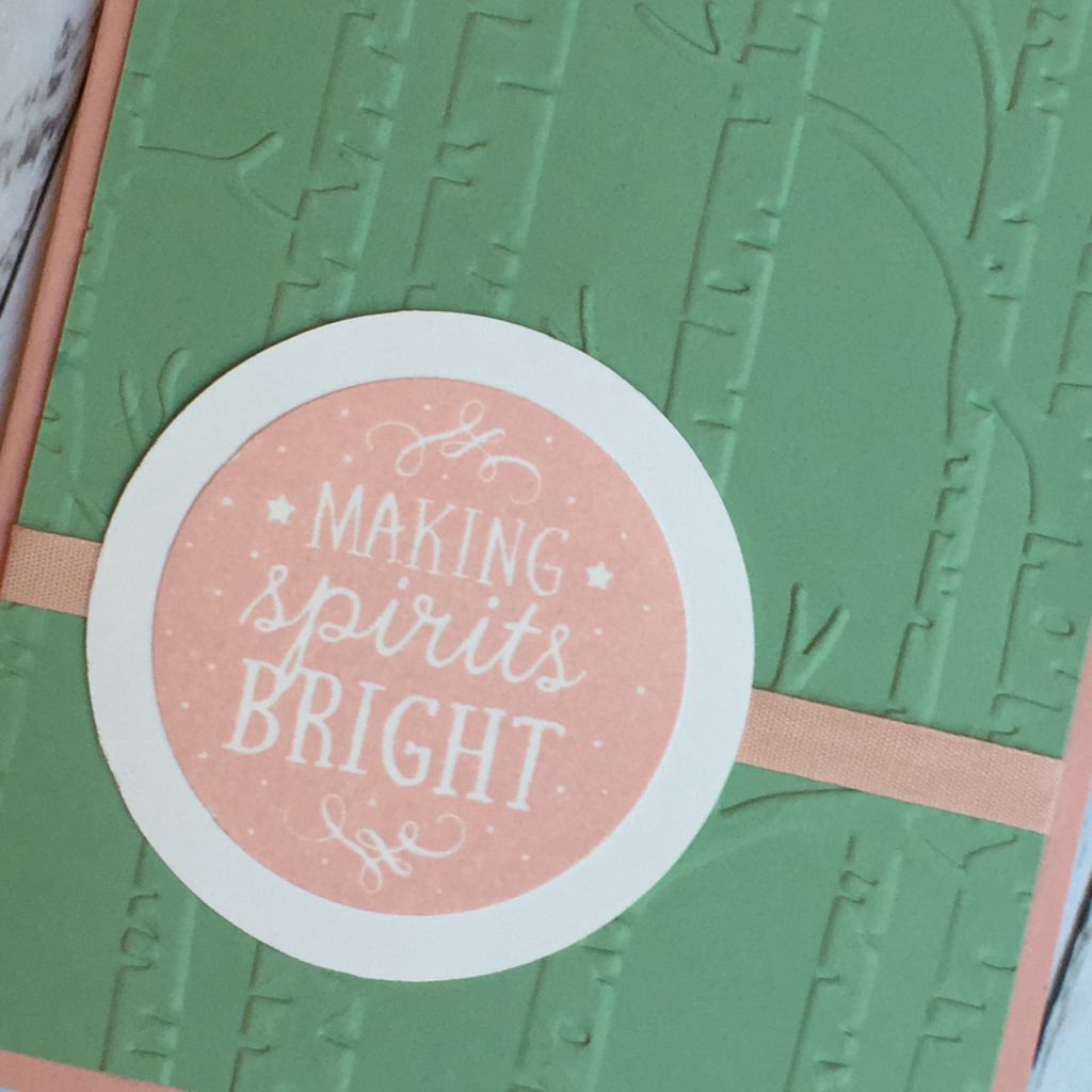 Making Spirits Bright card b