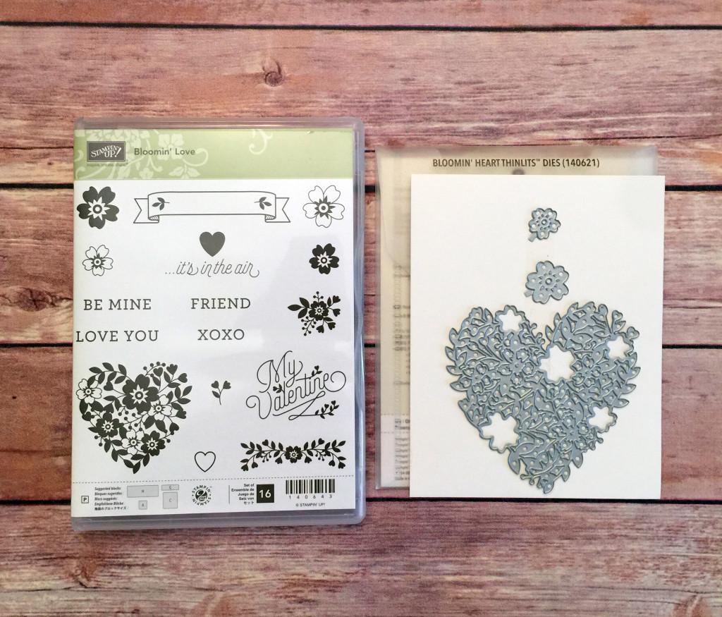 Bloomin Love bundle