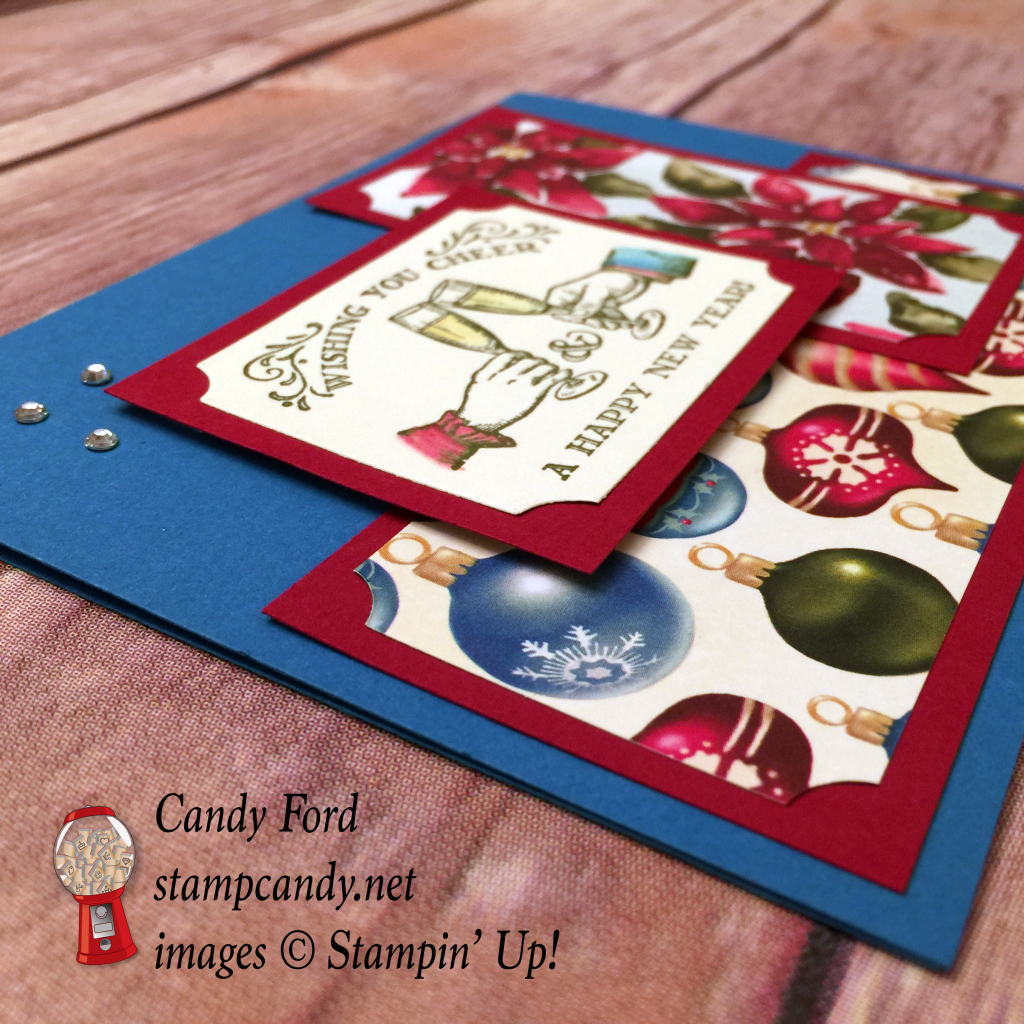 InKing Royalty 12-2015 blog hop card a wm