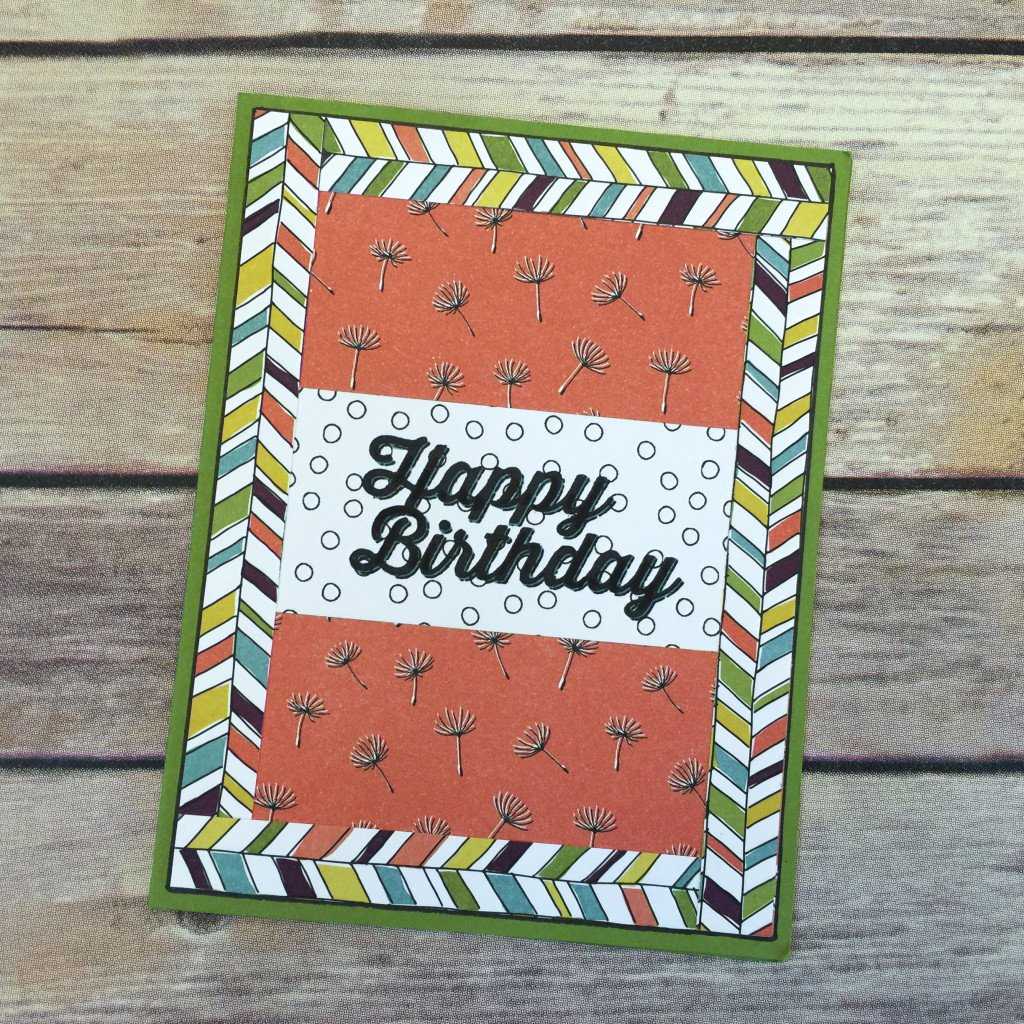 hb from scraps card a