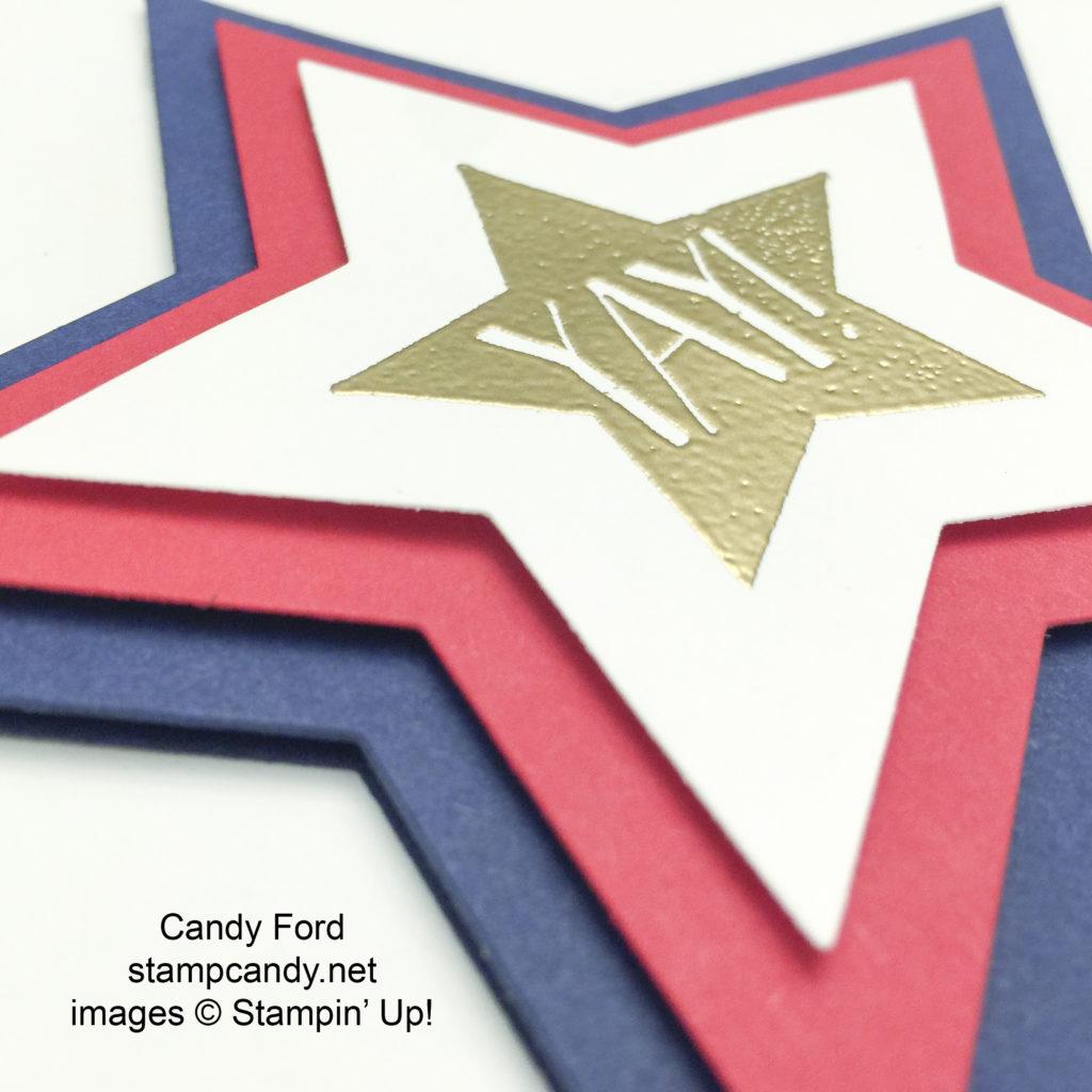 CYCI star card i