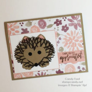 Click through to stampcandy.net for details! Stampin