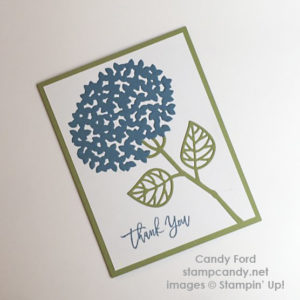Click through to stampcandy.net to see details! Stampin