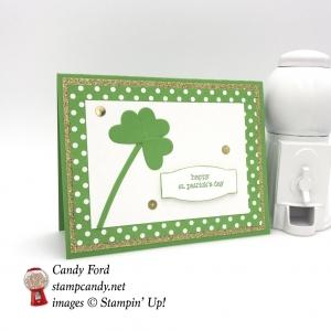 Wish everyone a Happy St Patrick