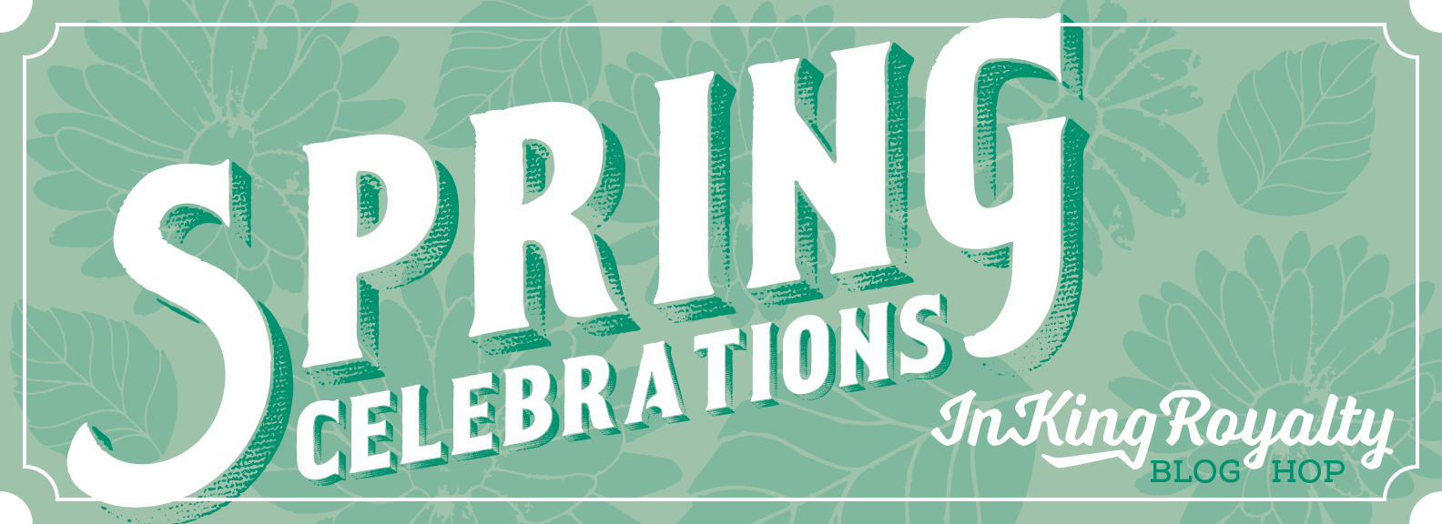 Join up for a Spring Celebration Blog Hop! Stampin' Up! #stampcandy