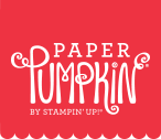 Subscribe to Paper Pumpkin by Stampin' Up! #stampcandy