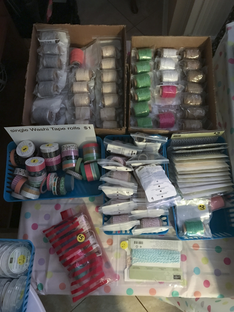 Stamp Candy BOGO Sale June 2017 f Stampin' Up! #stampcandy