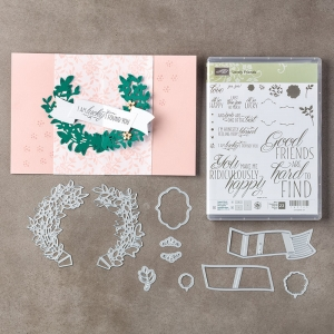 Lovely Friends Bundle © Stampin' Up!