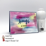 sending you hugs and kisses lovely words thinlit dies lovely inside and out stamp set bundle stamping up candy ford stamp candy