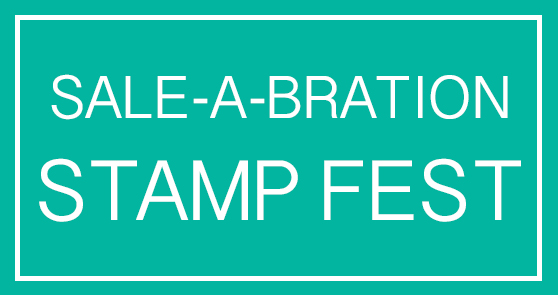 Sale-a-bration Stamp Fest hosted by the Candy Hearts! January 20, 2018, 1-6pm ET, Atlanta, GA