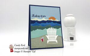 Colorful Seasons stamp set & Seasonal Layers Thinlits Dies by Stampin