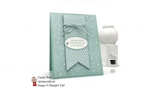 Twinkle Twinkle by Stampin