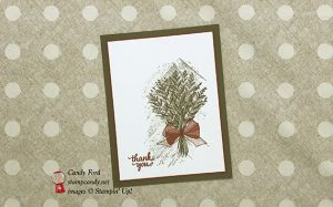 Wishing You Well, Gallery Grunge, Eastern Beauty, by Stampin