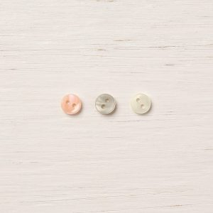 Needlepoint Nook Mini Buttons © Stampin' Up!