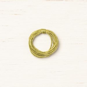 Old Olive Linen Thread © Stampin' Up!