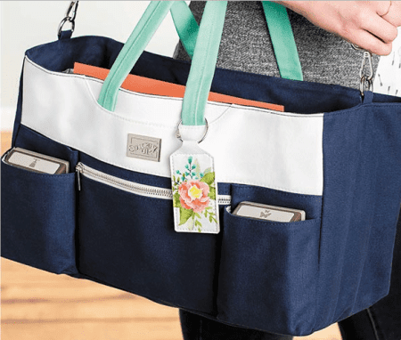 Craft & Carry Tote by Stampin' Up!