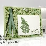 Sneak Peak Stampin