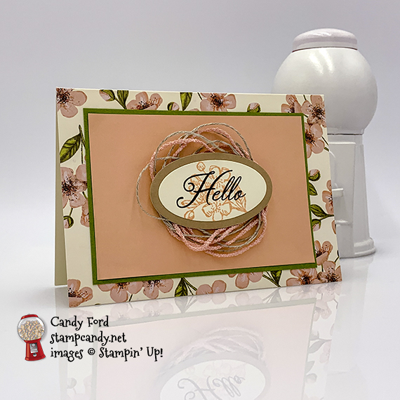 A Paper Pumpkin Thing APPT blog hop May 2019, Candy Ford #stampcandy