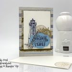 Come Sail Away Suite from Stampin