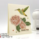 Mosaic Mood Suite, Memorable Mosaic stamp set, Mosaic Mood Specialty Designer Series Paper, Classic Label Punch, by Stampin
