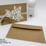 Magnolia Lane, Good Morning Magnolia by Stampin