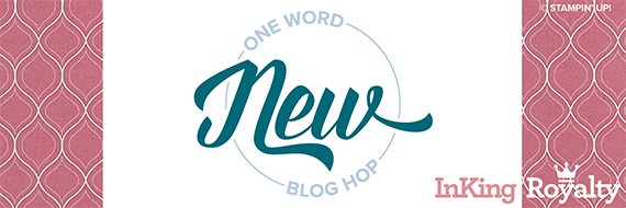 "Inking Royalty Blog Hop June 2019 ""New"""