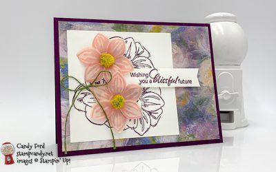 Perennial Essence Make & Take Card