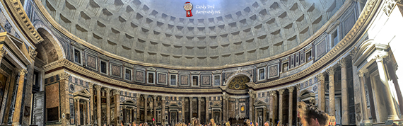 2019 Incentive Trip - Rome #stampcandy