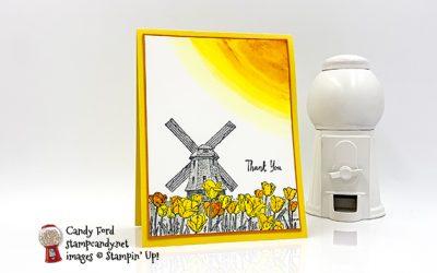 Sunshine Inking Royalty Blog Hop (IRBH) for July