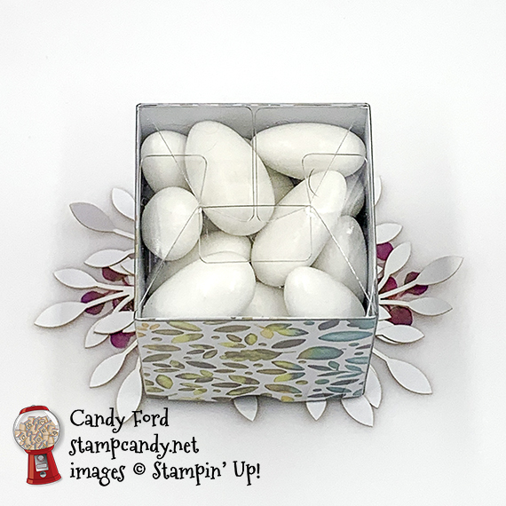 Stampin' Up! Paper Pumpkin August 2019 kit, Gift of Fall, alternate projects for APPT Blog Hop, Candy Ford #stampcandy