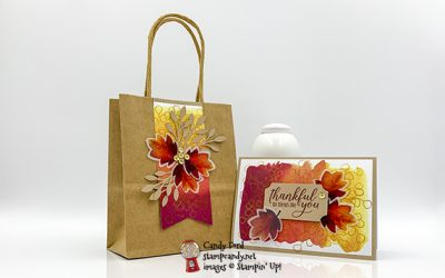 The Gift of Fall for August 2019 PPPBH