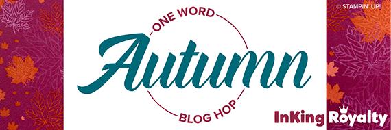 inKing Royalty Blog Hop, September 2019, Autumn