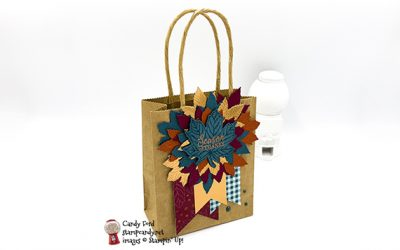Come to Gather Gift Bag for Autumn IRBH
