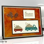 Holiday Haul stamp set by Stampin