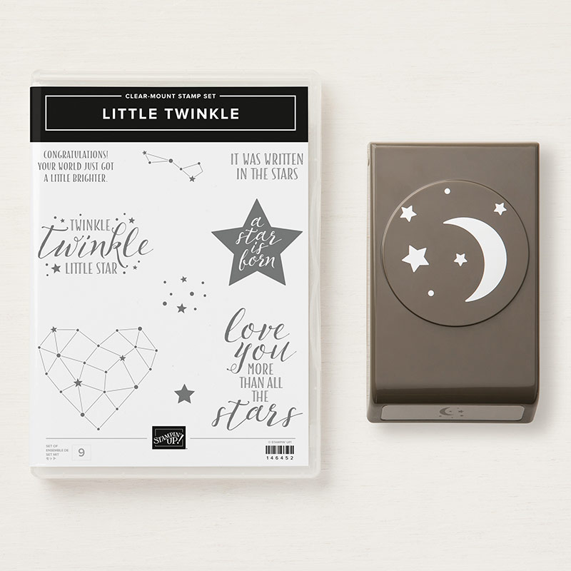 Little Twinkle Bundle © Stampin' Up!