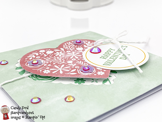 Stampin' Up! Paper Pumpkin kit I'll Bee Yours January 2020, APPT Blog Hop, #stampcandy