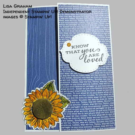 Lisa's May 2020 Quarterly Challenge Cards