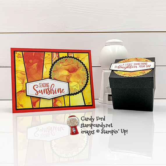 PPP Blog Hop July 2020, Paper Pumpkin #stampcandy