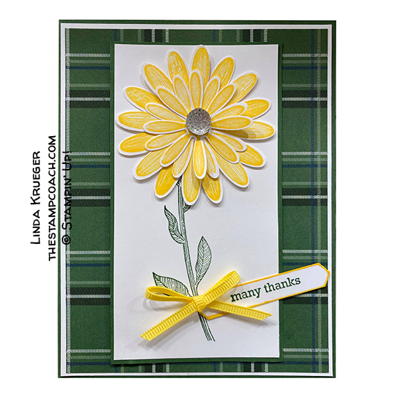 Linda's May 2020 Quarterly Challenge Cards