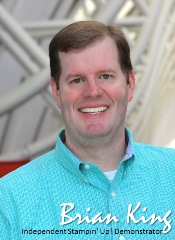 Brian King stampwithbrian.com