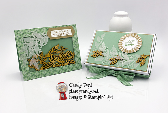 August 2020 Paper Pumpkin World's Greatest alternative projects for #APPTBH #stampcandy #paperpumpkin #worldgreatest #stampinup #handmadecards #giftboxes