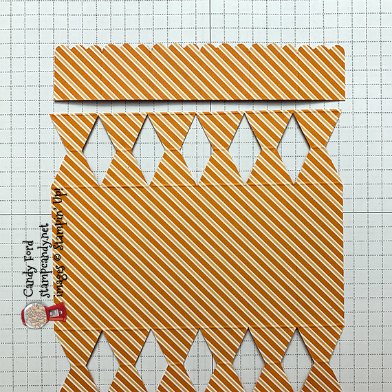 PPPBH 09-2020 Hello Pumpkin alternate projects, card and candle wrap #stampcandy #pppbh #paperpumpkin #stampinup