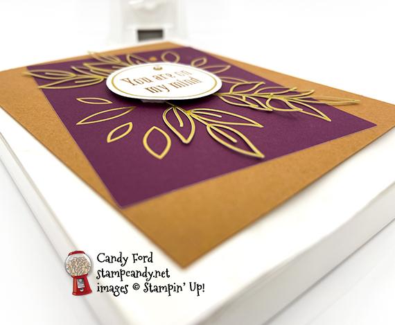 Beary Comforting APPT Blog Hop 12-2020 #stampcandy