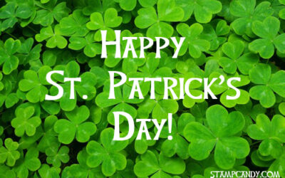 St. Patrick's Day Specials!