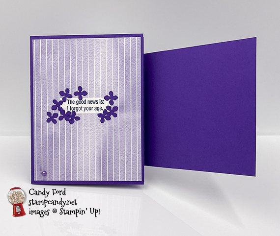 Hydrangea Hill double card #stampcandyHydrangea Hill double card #stampcandy