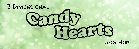 #stampcandy #chbh #candyheartsbloghop